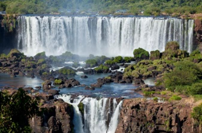 2 night iguassu falls sightseeing tour in puerto iguazu 113354