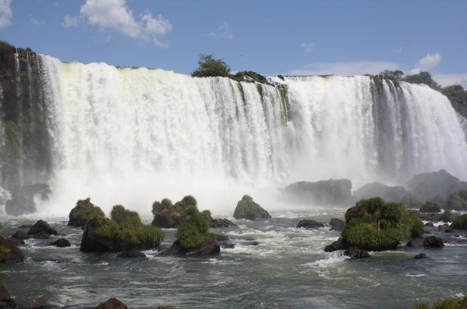 6 day tour of buenos aires and iguassu falls in buenos aires 113365