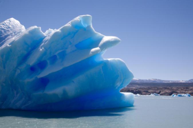 Cruzeiro turístico pelos Glaciares de El Calafate