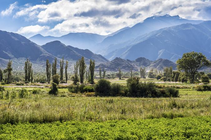 Salta super saver best of calchaqu valley including cachi and in salta 156094