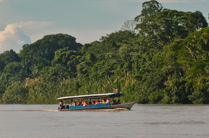 3 day amazon jungle tour at inkaterra reserva amaz nica in puerto maldonado 145605