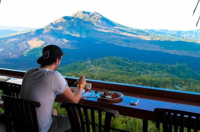 Private Tour : Ubud And Kintamani Volcano Tour Full-day - Kuta