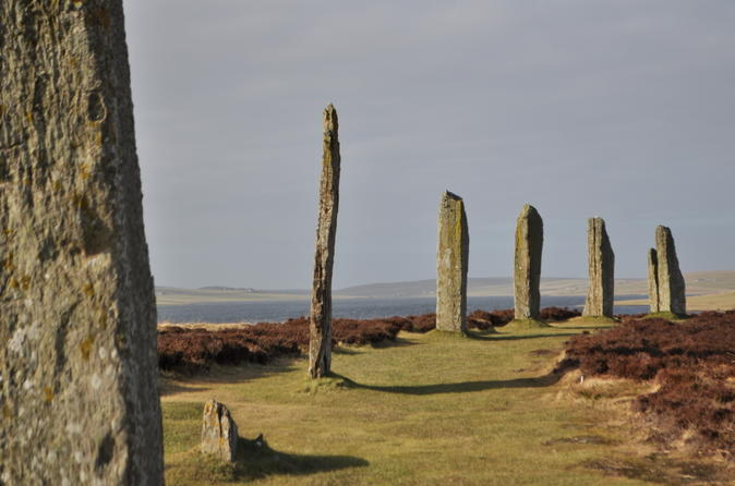 7-Day Orkney Skye and Highlands Tour from Edinburgh