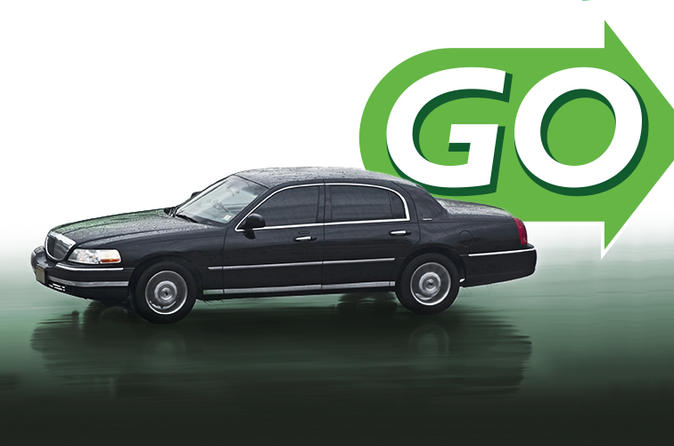 All Inclusive New York Private Inter-Airport Transfer