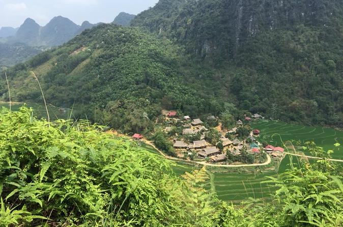 Private 7 Days Discover Mountain Culture Lowland Culture Pu Luong And Ninh Binh - Hanoi