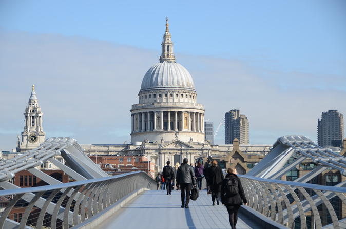 London's Ultimate 5 hour Panoramic Black Taxi Tour