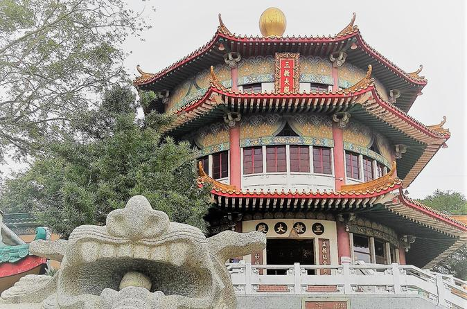 Small-Group Walking Tour of Tsuen Wan: Uncover Hidden Gems in Hong Kong