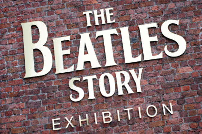 The beatles story experience in liverpool 48682