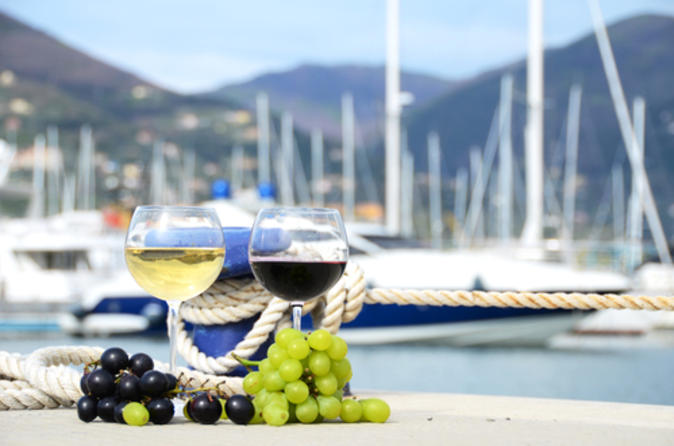 La Spezia Shore Excursion: Chianti Wine-Tasting Trip
