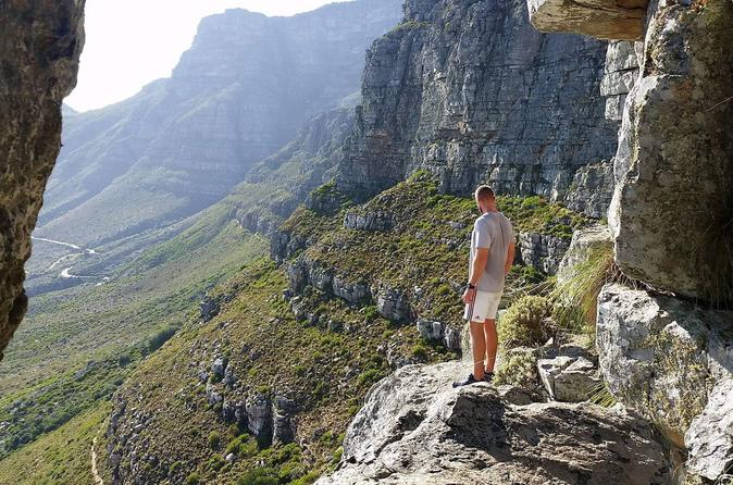 Hiking Table Mountain - Hike Addicts