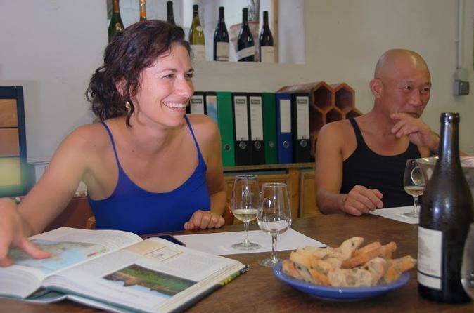 Organic wine tasting in nice in nice 142792