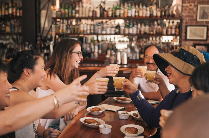 Uptown Oakland Food and Drinks Tour