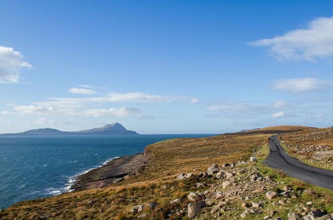 Clare, Aran Islands- Self Guided 8 Day Cycling Tour