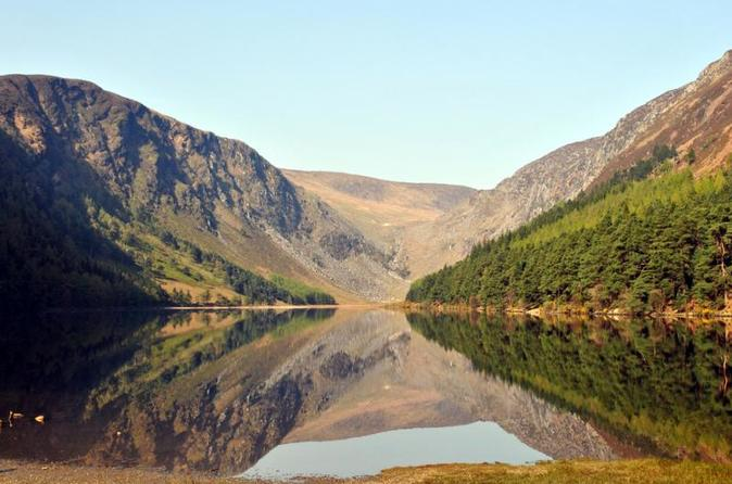 Wicklow Way- Self Guided Walking tour-7 Days