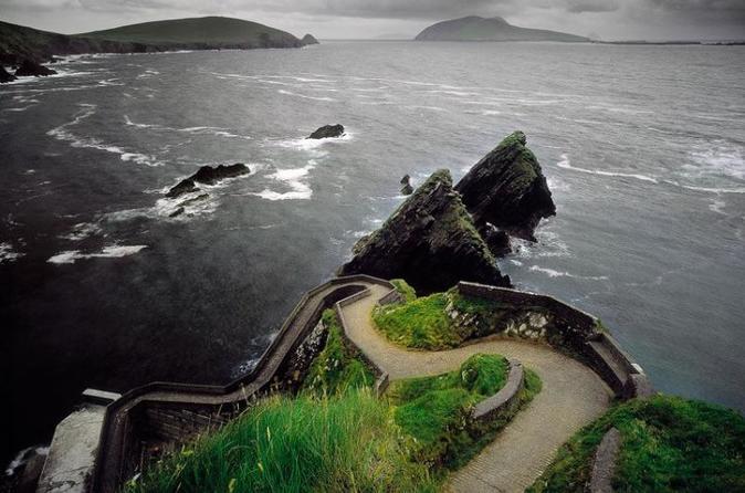 Wild Atlantic Way Tour- South-7 Days