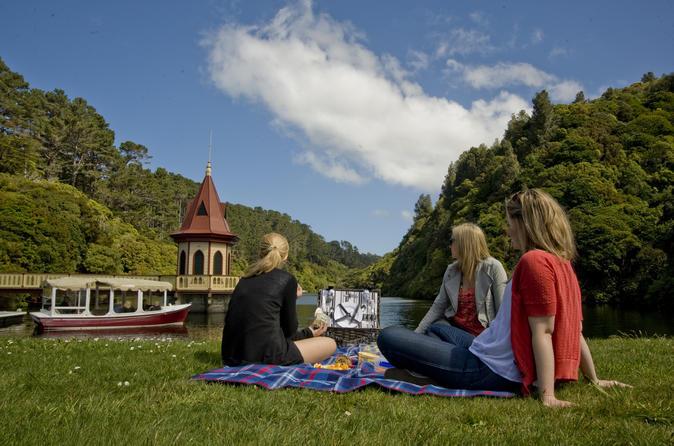 Zealandia: The Exhibition And Sanctuary Valley - Wellington