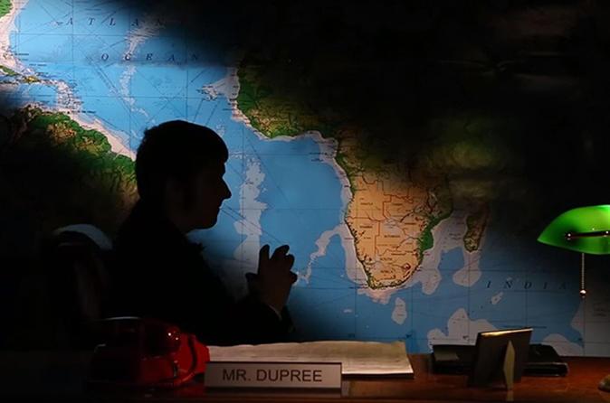 Mr Dupree Mission in Minneapolis