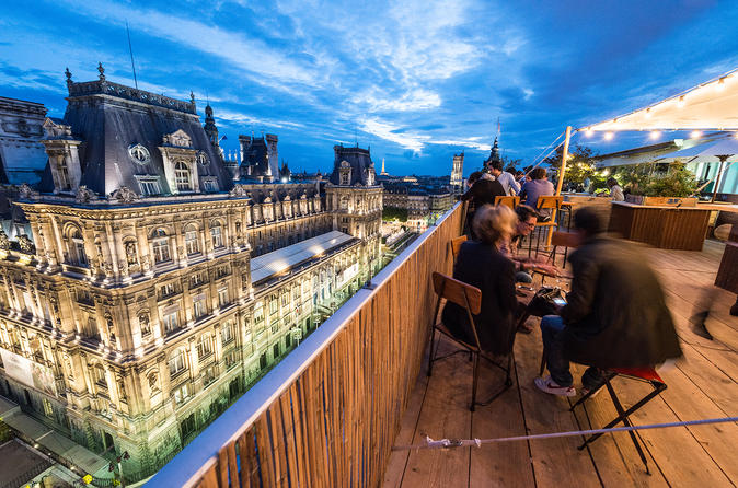Paris Shopping & Fashion