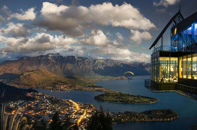 Queenstown Skyline Gondola and Restaurant