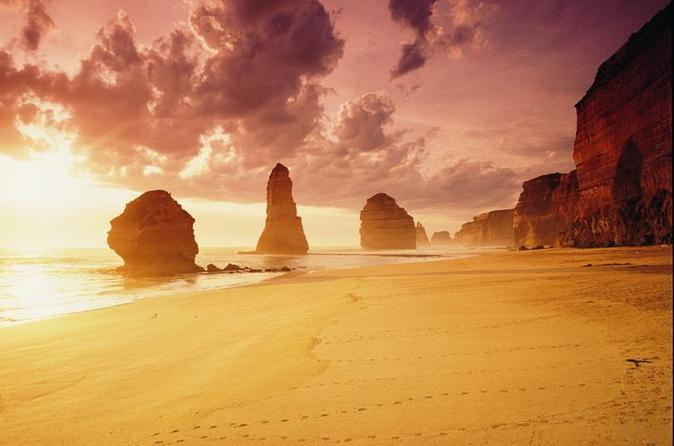 Full-Day Great Ocean Road Sunset Tour from Melbourne