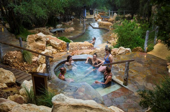 Mornington Peninsula Hot Springs and Wine Tasting Day Trip from Melbourne