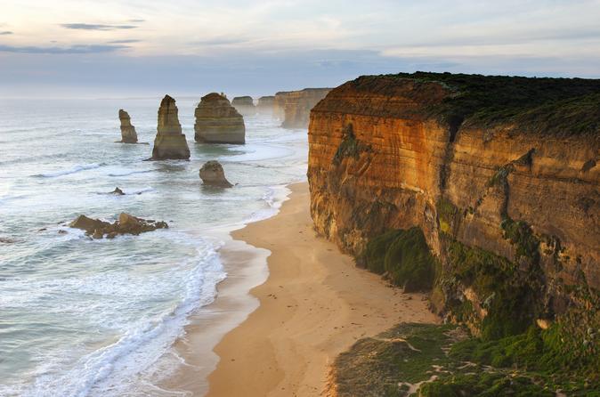 Pacote supereconômico para Melbourne: Great Ocean Road, Ilha Phillip e ingresso para as atrações de Melbourne
