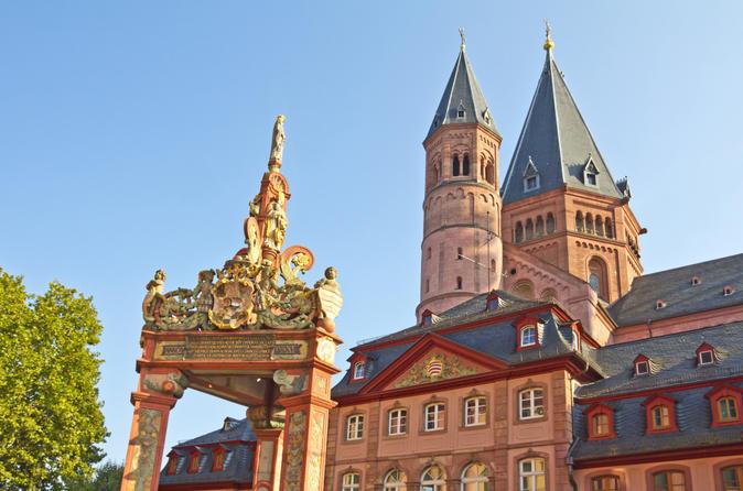 Wiesbaden and Mainz Day Trip from Frankfurt