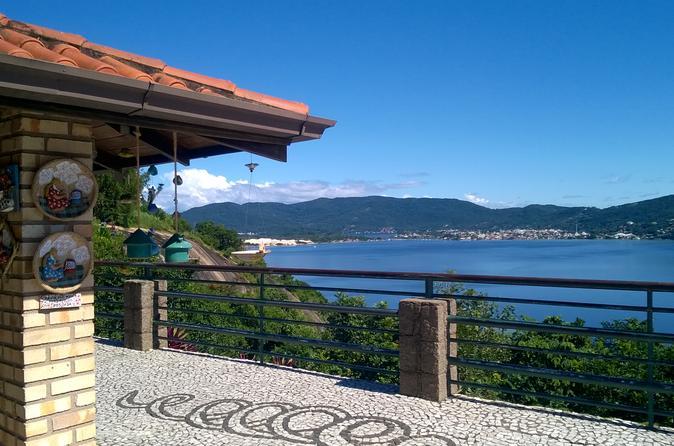 Small-Group City Tour of Florianópolis