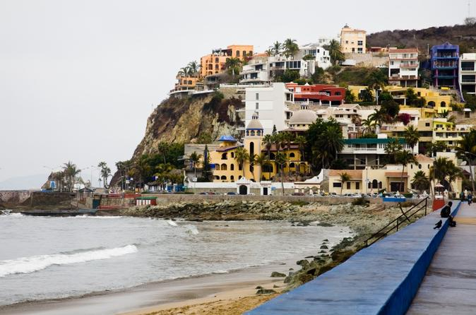 Mazatlan city sightseeing tour in mazatlan 138429