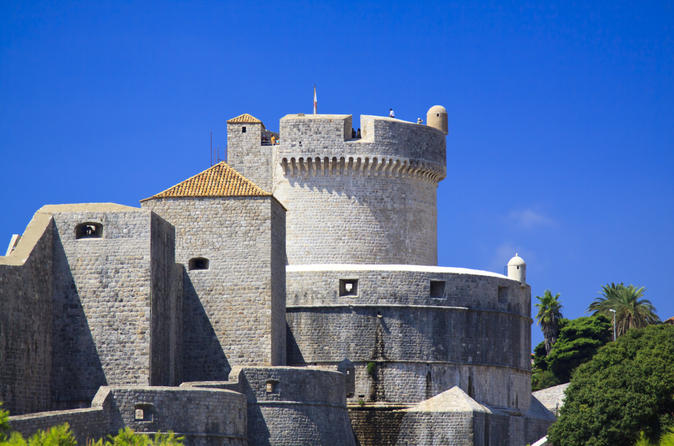 Exclusivo da Viator: Excursão a pé do 'Game of Thrones' em Dubrovnik