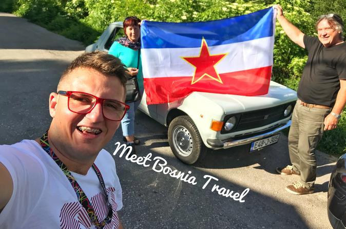 Yugoslav Classic Car Tour