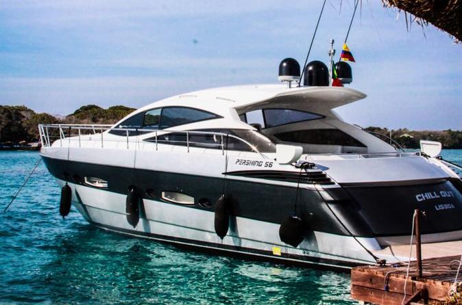Boats And Yachts - Cartagena