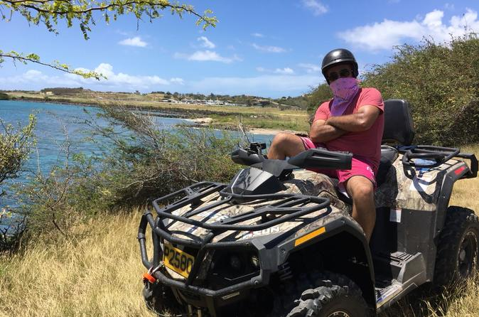 Coastline Explorer ATV Adventure