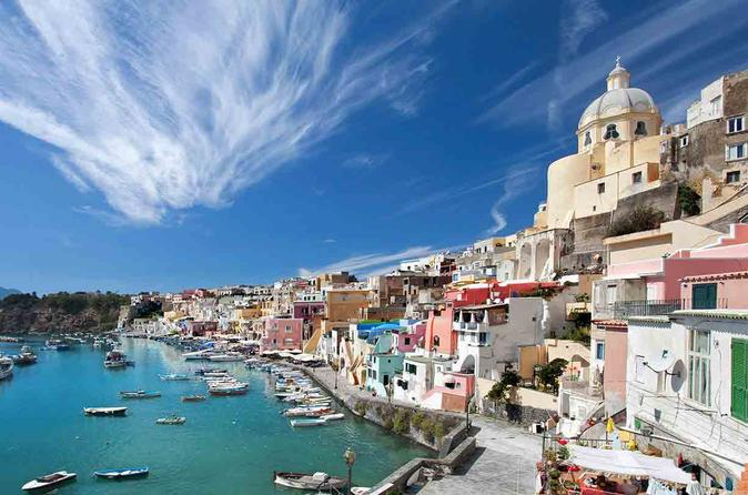 Ischia Private Day Tour From Naples