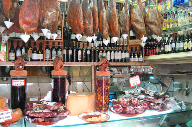 Lisbon small group gourmet portuguese food and wine tour in lisbon 106354