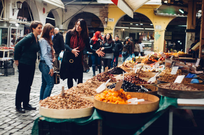 Thessaloniki Half-Day Food and Culture Tour
