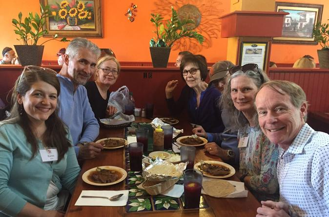 Los Angeles Latin Food and Culture Small-Group Walking Tour