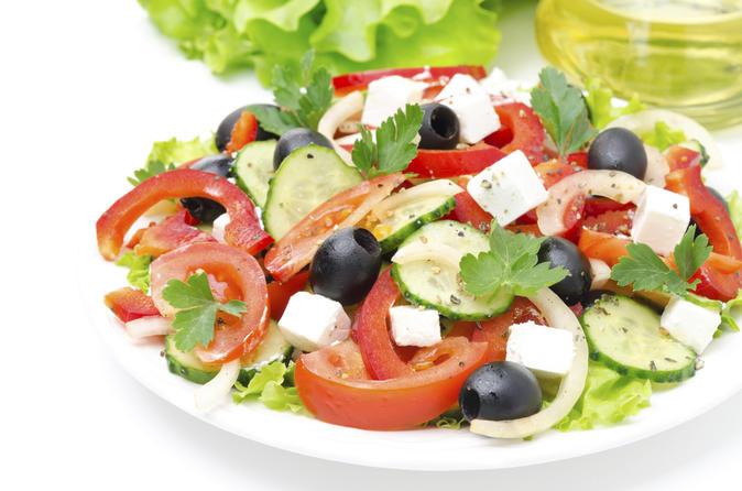 Excursion katakolon cours de cuisine grecque priv for Cuisine grecque
