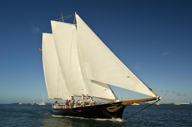 Mimosa Day Sail aboard Schooner America 2