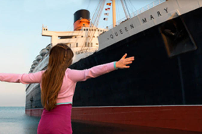 Die Queen Mary