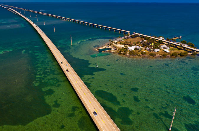Self Guided Key West Day Trip From Miami Beach