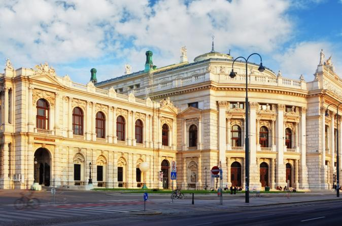 Vienna first district walking tour in vienna 166206