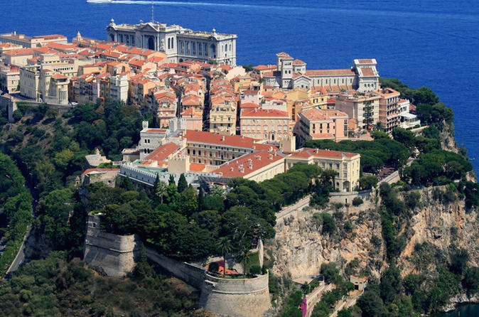 Small group day tour to monaco monte carlo from nice including stops in nice 195244