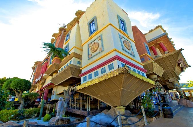 Balearic Islands Theme Parks