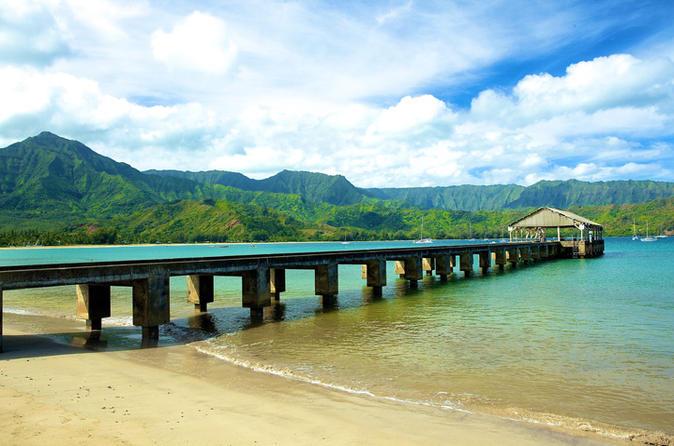 Kauai Tours & Sightseeing