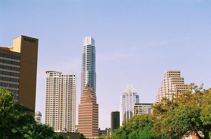 Cluetivity Criptex - Interactive Game in Downtown Austin
