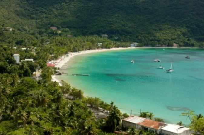 Half-Day Tortola Rum Tasting and Snorkel Tour