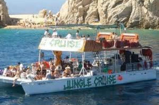 Puerto Plata Party Booze Cruise