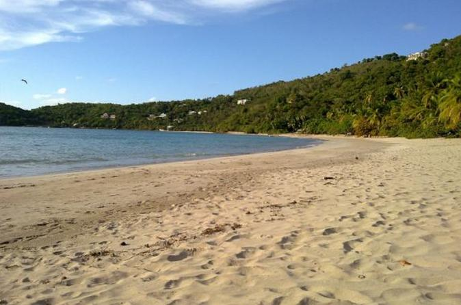 Road Town Shore Excursion: Brewer Bay Round-Trip Transfer With Sightseeing