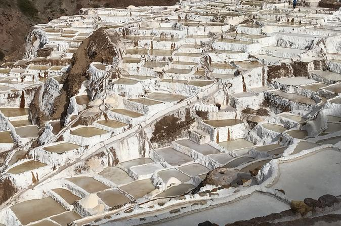 Full Day Tour to Maras Salt Mines and Moray